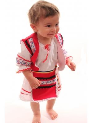 Costumas traditional popular Mariuca