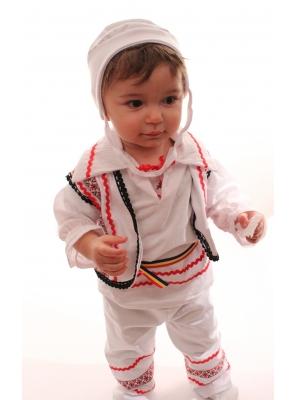 Costumas traditional popular Mihaita