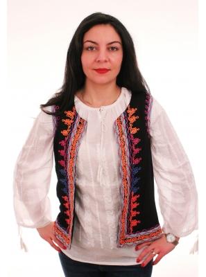 Vesta traditionala Ileana
