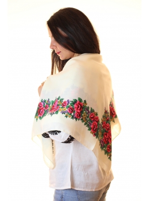 Batic traditional Irina