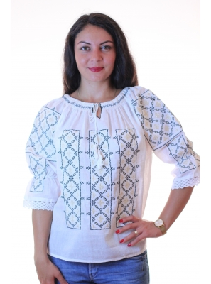 Ie romaneasca Iulia