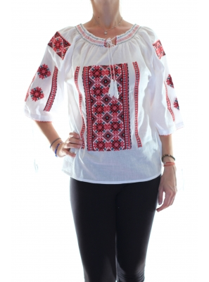 Ie Traditionala Amarilis