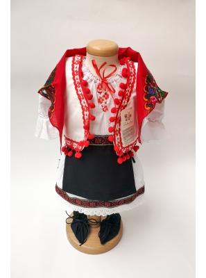 Costumas traditional popular Anca