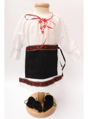 Costumas traditional popular Miruna