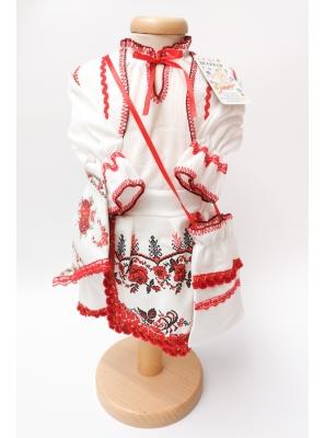 Costumas traditional popular Dumitra