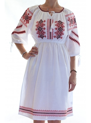 Rochie Traditionala Marta 2