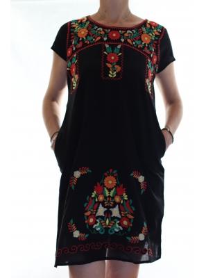 Rochie Traditionala Delia