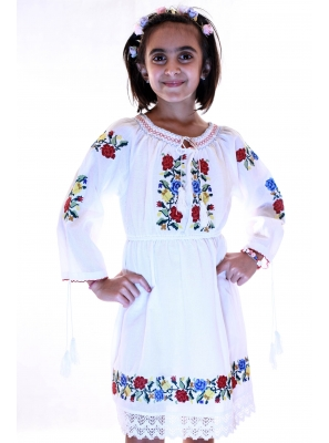 Rochita Traditionala Alexandra