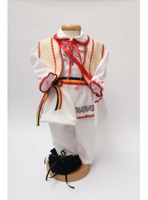 Costum national Vlad